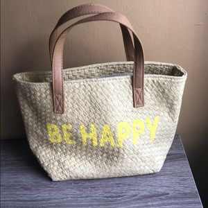 Need a tote like mommy? Baby gap tote